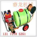 农用质保机械手推式汽油打药机
