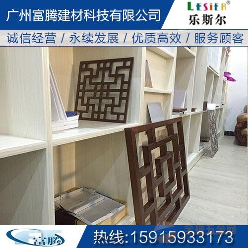 许昌市木纹铝单板幕墙定制