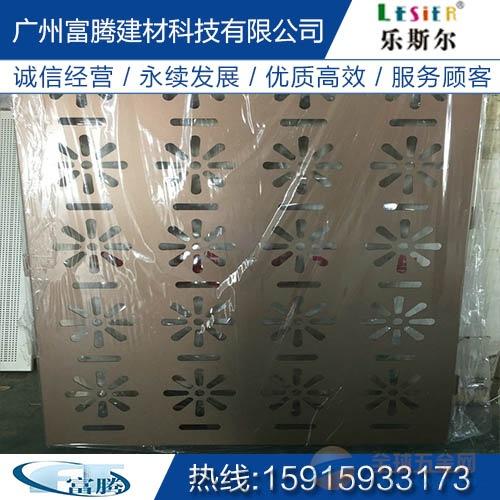 怒江傈僳族自治州铝单板雕刻幕墙定制