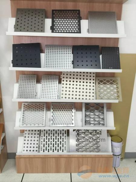 郑州市包柱铝单板厂家