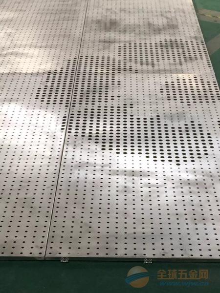 十堰市吊顶铝单板价格