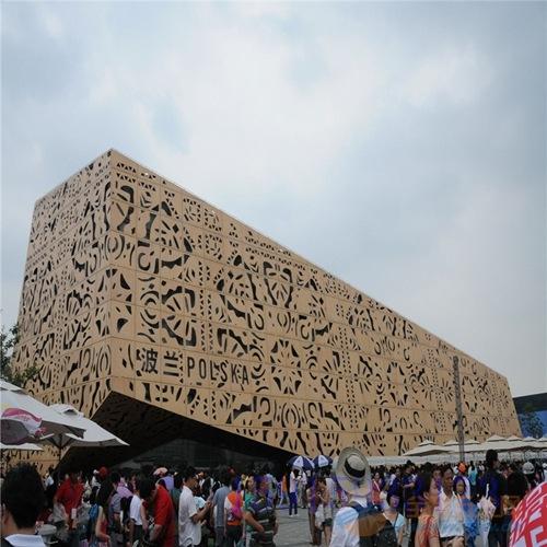 巴彦淖尔市艺术氟碳铝单板价格