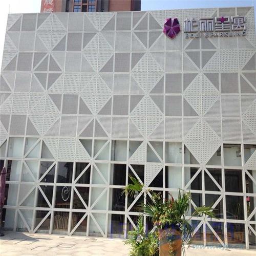 秦皇岛市造型铝单板价格