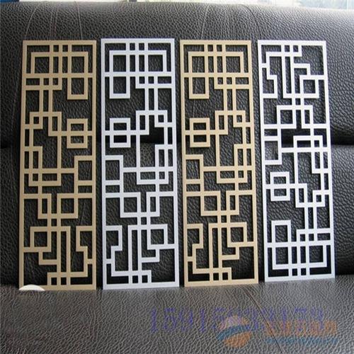 临沧市穿孔铝单板厂家批发