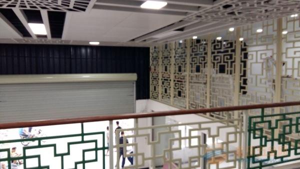 广安市雕花铝单板|屏风生产厂家