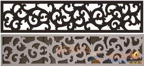 潮州市雕花铝单板|铝单板幕墙