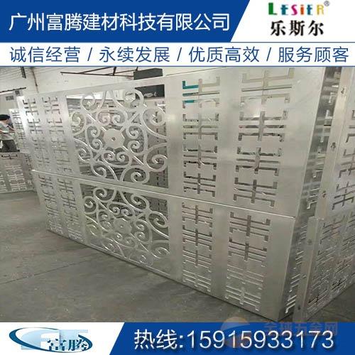 湘潭市包柱铝单板