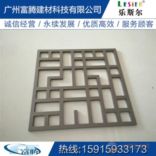 巴中市雕花铝单板|雕花屏风