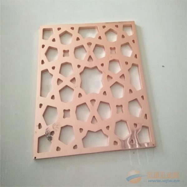 淮南市1.0mm铝单板