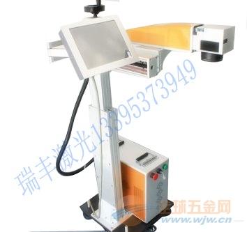 唐山饮料激光喷码机