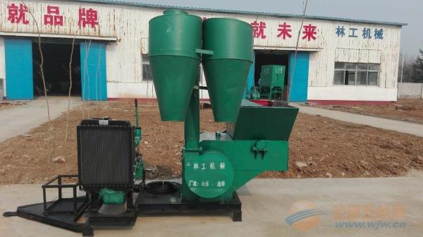 贵定县自动除尘粉碎机多少钱