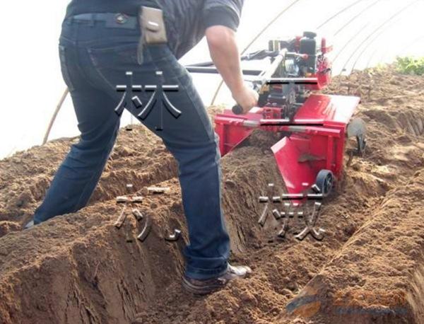 农用起垄开沟机价格