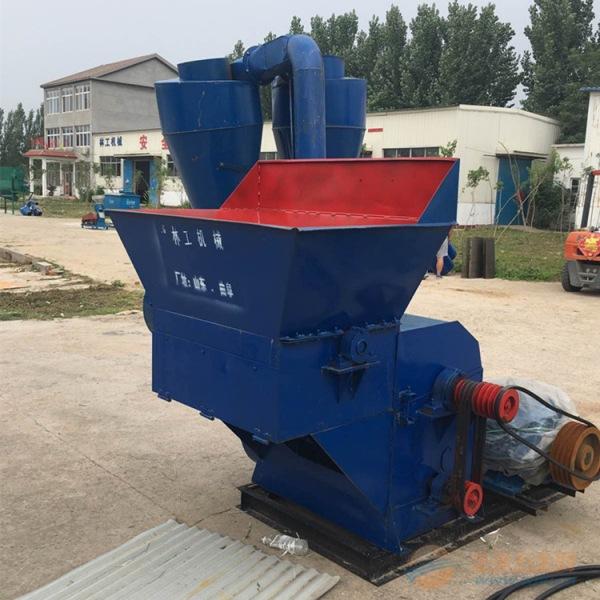 霸州市粮食秸秆粉碎机工作原理