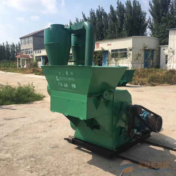 光山县大型牧草粉碎机批发价格