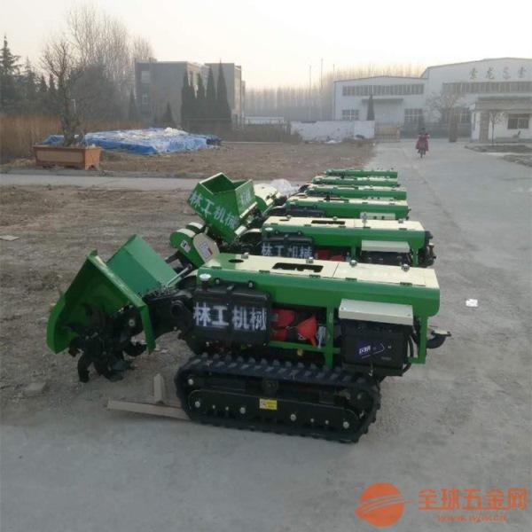 开化县自走式旋耕施肥回填机价格优惠