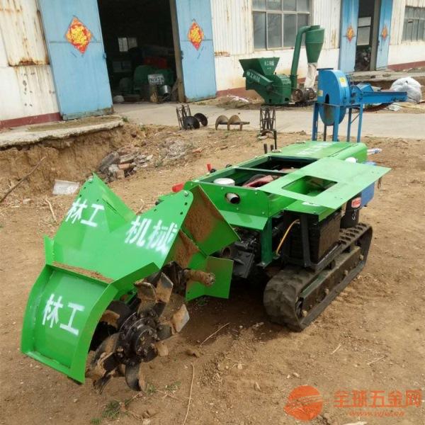 依兰县果园开沟施肥一体机多少钱一台