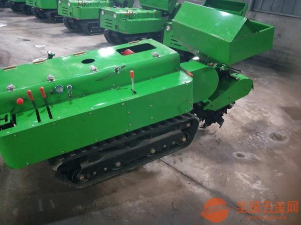肃北蒙古族自治县林工机械厂果园开沟施肥机图片