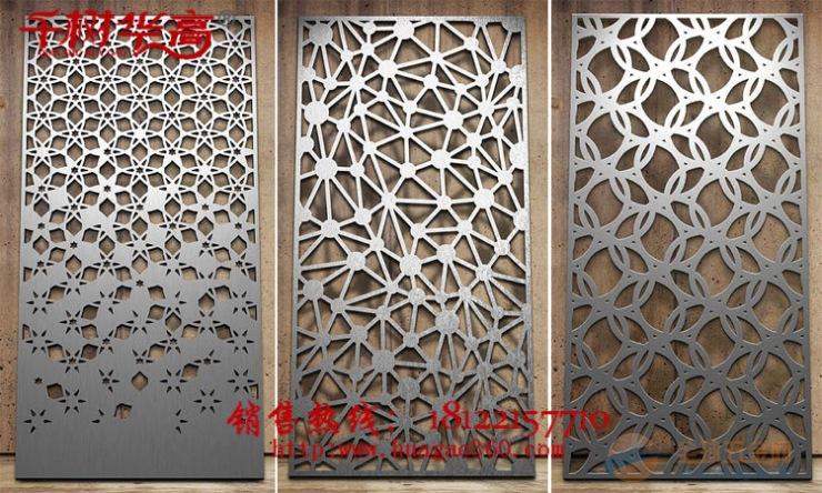 雕花镂空铝单板 不仅能用于室内装饰天花,屏风,隔断等,还可以用于外