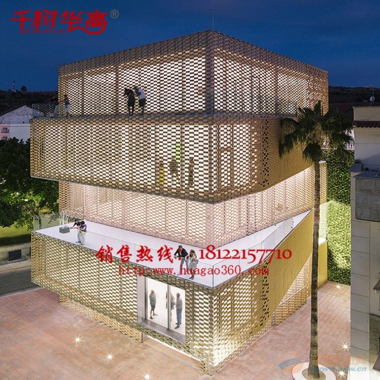 建筑装饰五金 金属建材 >外墙雕花板 镂空花纹雕花板 铝合金板材雕花