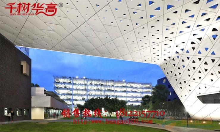 铝雕花板 铝材料天花板 铝合金吊顶 雕花铝天花铝幕墙