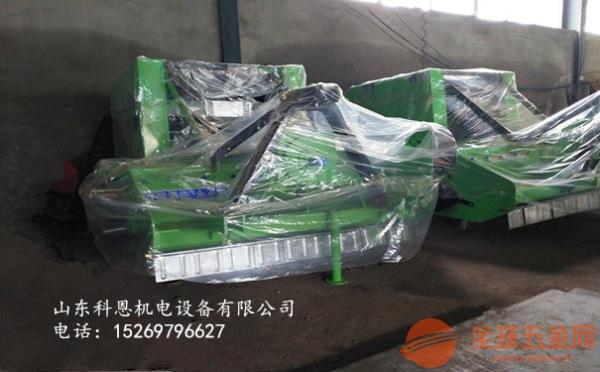 南京小型秸秆打包机厂家电话