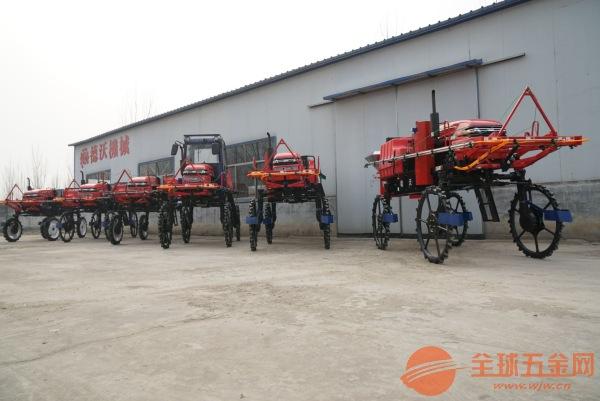 河南鹤壁小麦打药机生产厂家