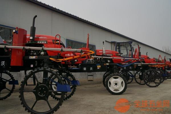吉林水稻打药机生产厂家