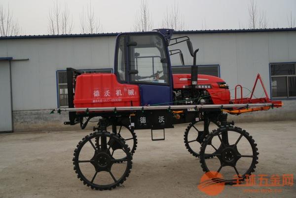 内蒙古水稻打药机生产厂家