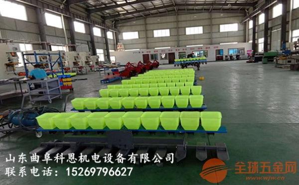 天津地区自走式水稻播种机厂家及价格