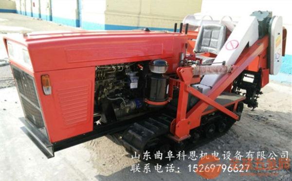 丽江103马力大棚深翻换茬机多少钱一台