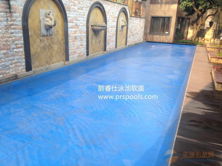 泳池盖厂家直销 泳池盖图片 自动泳池盖定制 泳池盖价