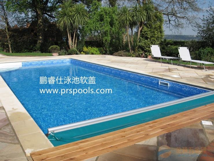 自动泳池盖 泳池盖价格 泳池盖厂家直销 泳池盖图片