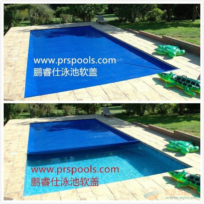 全自动泳池保温盖 中国优质供应商 百度 阿里巴巴 推荐品牌厂家