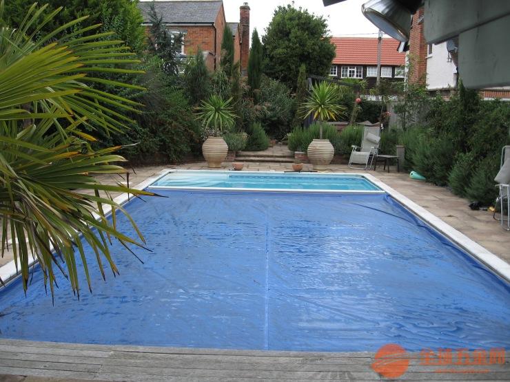 自动泳池盖定制 泳池盖厂家直销 泳池盖价格 泳池盖图