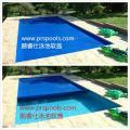 泳池盖厂家直销 泳池盖图片 自动泳池盖 泳池盖价格