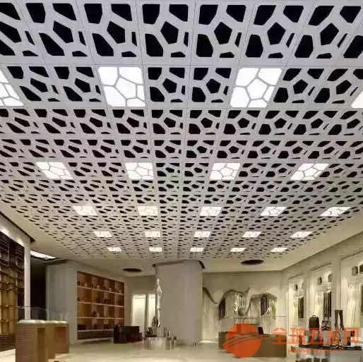 广京欧佰直销铝天花板