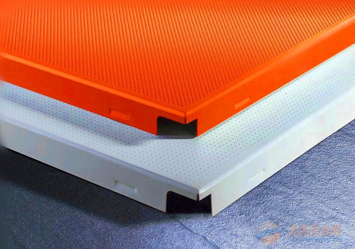 工装铝扣板专业生产、批发、零售厂家欧佰天花