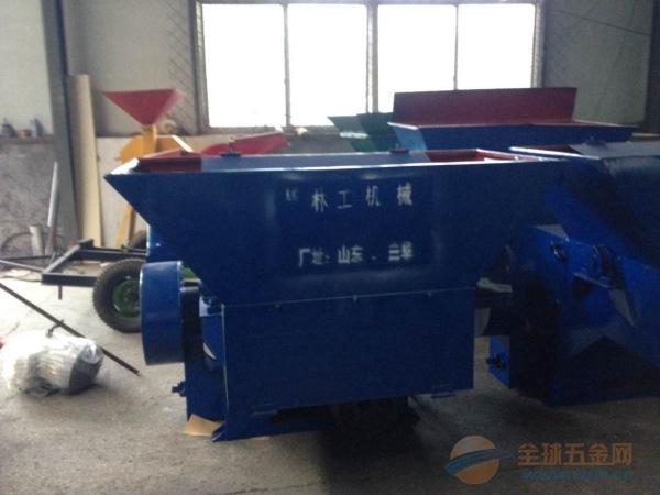 泸定县牧草专用粉碎机产量高