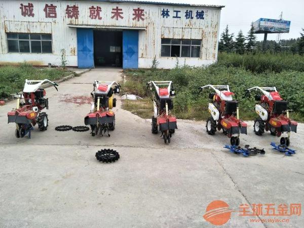 栾川县农用土壤整形机械