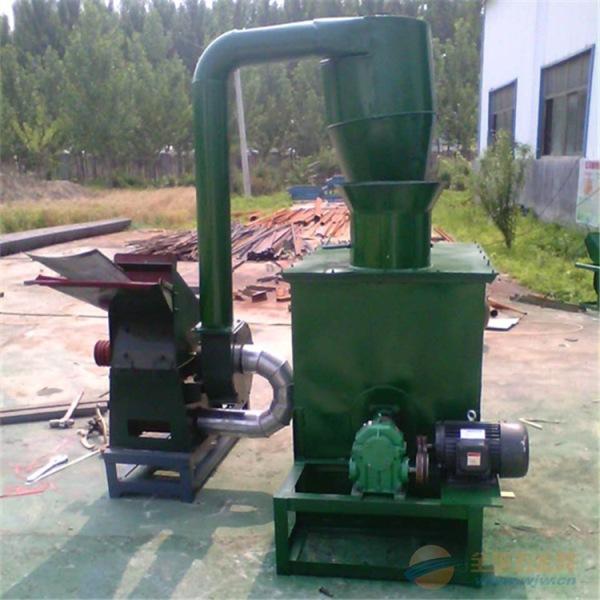 林工机械厂中阳县猪饲料加工设备 饲料颗粒机械