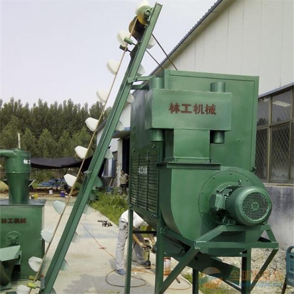 林工机械芦溪县造粒机厂家 环模制粒机
