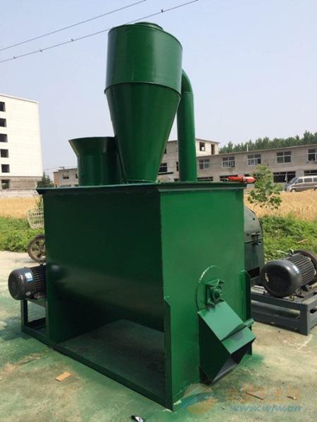 林工机械厂湘东区设备青料制粒机 颗粒饲料