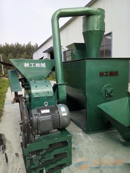 粉碎设备秸秆粉碎机克东县图片