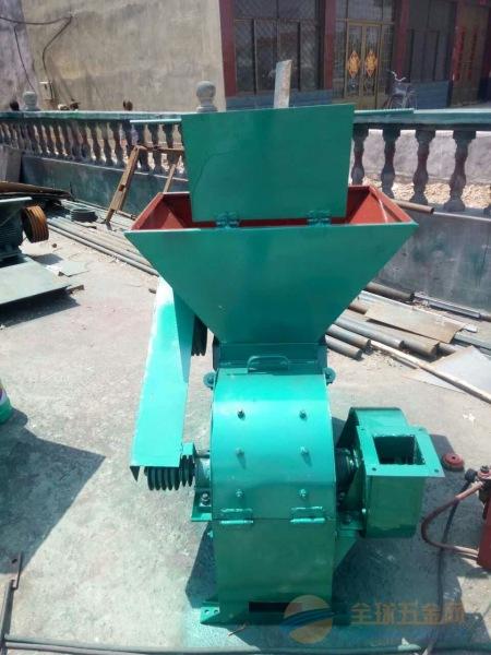 庄河玉米秸秆粉碎机 小型粉碎机 家用型粉碎机 林工机械