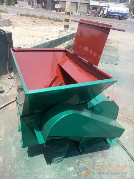连城县大型秸秆粉碎机 粉碎机 秸秆饲料自动粉碎机林工