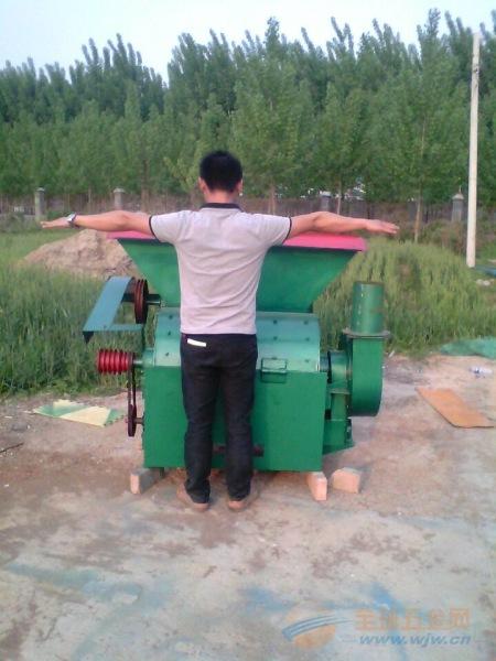 漳平粉碎设备 秸秆粉碎机 锤片式自动喂料粉碎机卖的最