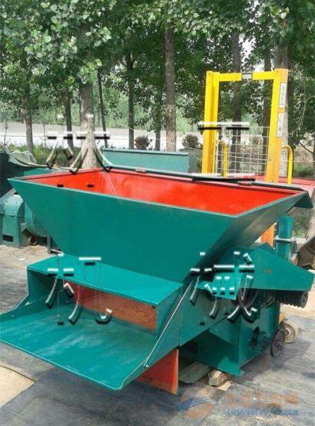 平阴县粉碎设备 秸秆粉碎机 锤片式自动喂料粉碎机哪里
