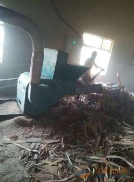 武平县小型集尘器 粉碎机价格 自动进料粉碎机哪里的好