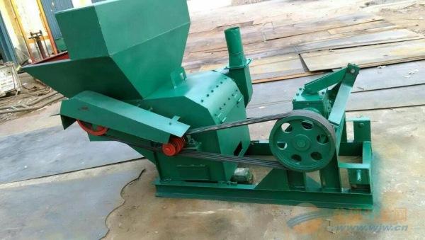 大田县大型秸秆粉碎机 花生秧粉碎机 秸秆自动喂料粉碎
