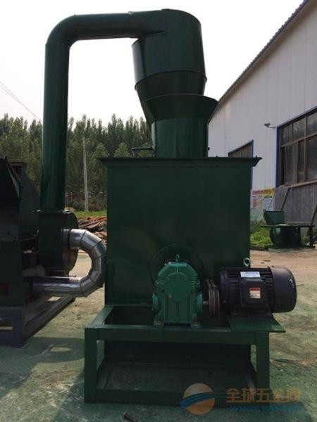 林工机械寿阳县秸秆颗粒机厂家 自动化流水线设备